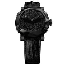 RJ-Romain Jerome Batman-DNA Gotham City