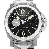 Panerai Watch Luminor GMT PAM00161