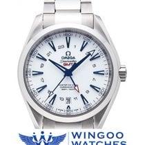 Omega - Seamaster Aqua terra Automatic 24 HS GMT Date Mens...