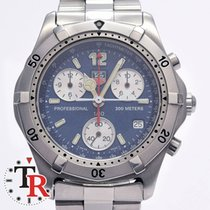 TAG Heuer Aquaracer Chronograph 2000