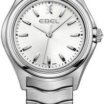 Ebel Wave Lady 1216191