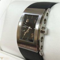 Jorg Hysek Stainless Steel Quartz Watch