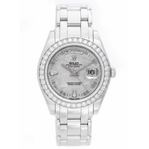 Rolex Masterpiece/Pearlmaster Special Edition Men's Watch...