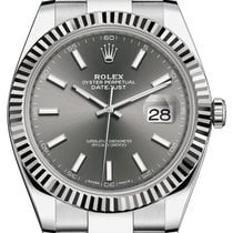 Rolex Datejust 41mm II Dial