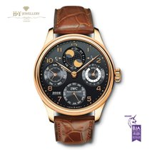 IWC Portuguese Perpetual Calendar - IW502119