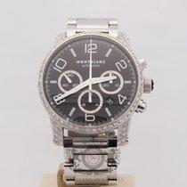 Montblanc Time Walker Chronograph Diamond