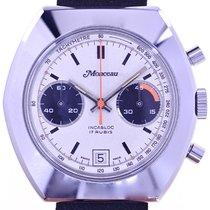 Monceau Mens Wristwatch Chronograph