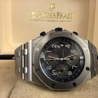 Audemars Piguet Royal Oak Offshore Full Set Grey Dial 44 mm...