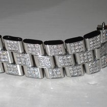 Breitling Super Avenger Diamond Bracelet