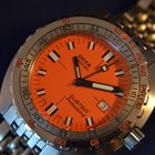 Doxa Sub 750T Clive Cussler Professional Edition