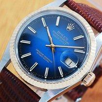 롤렉스 (Rolex) Rolex Gold & S/S Two Tone DateJust Automatic...