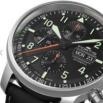 Fortis Pilot Professional Chronograph