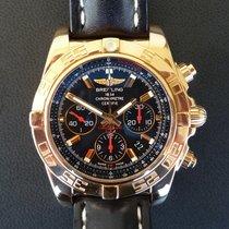Breitling Chronomat 44 Rosegold Limited 200 Stück HB011