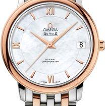 Omega De Ville Prestige Co-Axial 32.7 424.20.33.20.05.002