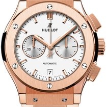 Hublot Classic Fusion Chronograph 42mm 541.ox.2611.ox