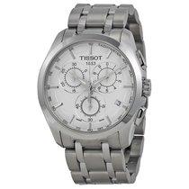 Tissot Men's T0356171103100 T-Classic Couturier  Watch