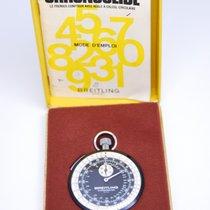 Breitling Chronoslide Stop Watch