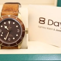 帝陀 (Tudor) Eightday watch Bay Bronze 79250BM