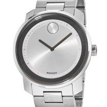 Movado Bold Unisex Watch 3600257