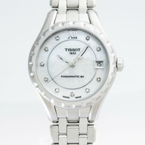 天梭 (Tissot) T0722071111600