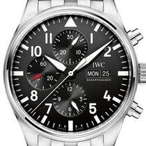 IWC Pilot's Chronograph Automatic 43 mm - 0€ Versand...
