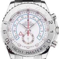 Ρολεξ (Rolex) Yacht-Master II Weißgold Platin Automatik...