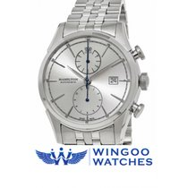 Hamilton SPIRIT OF LIBERTY AUTO CHRONO Ref. H32416981
