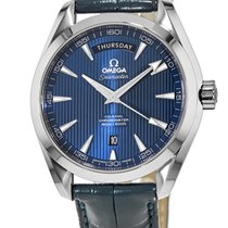 Omega Seamaster Aqua Terra Men's Watch 231.13.42.22.03.001