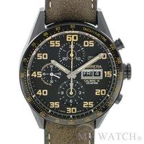 タグ・ホイヤー (TAG Heuer) Carrera Calibre 16 Chronograph NEW