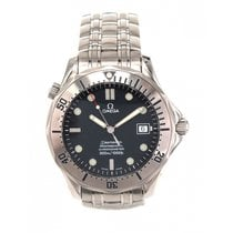 Omega Seamaster Professional 300M (Very Good)