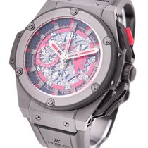 Hublot 716.CI.1129.RX.MAN11 King Power Red Devil Manchester...