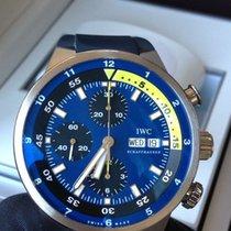 """IWC — Aquatimer Chronograph Tribute to Calypso"""" Limited..."""