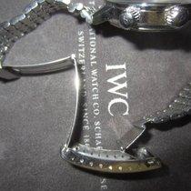 IWC Aquatimer 812 AD Metallgliederarmband