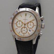 Zenith De Luca Chronograph Cal. 430 very rare