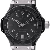 Hublot Big Bang Bang King Black Ceramic All Black 322.CM.1110.RX