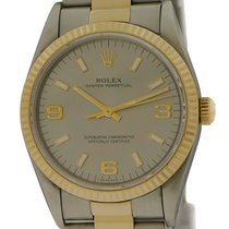 Rolex Oyster Perpetual 34mm 14233