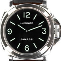 Panerai Luminor manuale 44 mm PAM 00112 12/2004 art. P29