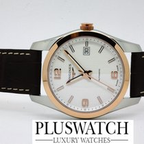 Longines Conquest Classic - Automatic Watch 40mm