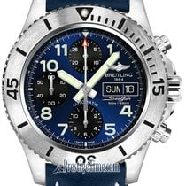 Breitling Superocean Chronograph Steelfish 44 a13341c3/c893-3lt