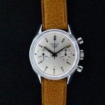 Heuer Vintage chronograph 3647 circa 1965