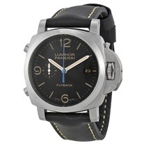 沛納海 (Panerai) Eightday PAM00524 Luminor 1950 3 Days Chrono...