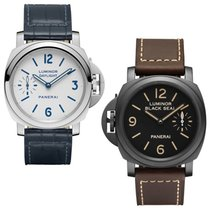 Panerai PAM 786 Luminor 8 Days Set Limited Edition NEW