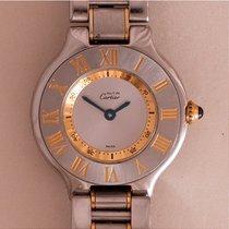 カルティエ (Cartier) Must 21 PM