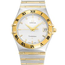 Omega Watch Constellation 1212.30.00