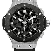 Hublot Big Bang Evolution 18 kt Rotgold