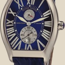 Ulysse Nardin Michelangelo Gigante Chronometer Limited Edition