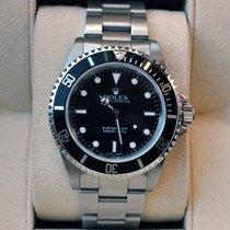 Rolex [NEVER POLISHED] Submariner no date 14060M 2liner - 2003
