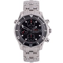 Omega Pre-Owned Seamaster Diver 300M Chronograph 213.30.42.10....