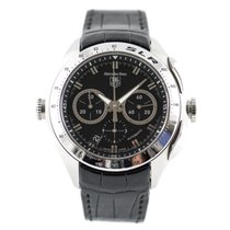 TAG Heuer SLR Mercedes Benz Limited