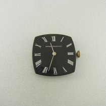Girard Perregaux Uhrwerk Handaufzug Mit Zifferblatt Movement...